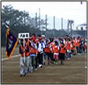 大台東 市民体育祭2