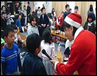 大台東 クリスマス会1