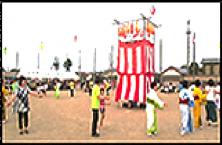 大台東 夏祭り