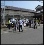 大台東 ごみゼロ運動2