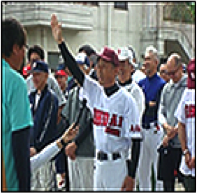 大台東 分館対抗スポーツ大会3