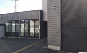 桜ヶ丘第2 自治会館