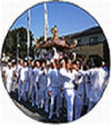 大台東 秋祭り3