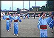 大台東 夏祭り2