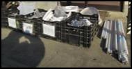 大台東 有害ごみ回収1