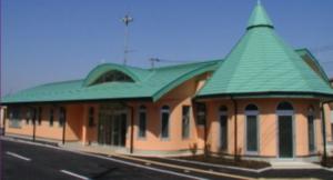 萱場 クレヨン館